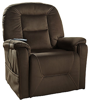 Samir Power Lift Recliner, , large