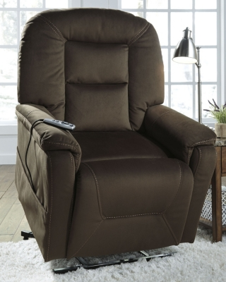 Lift Recliner Coffee Power Product Photo 895