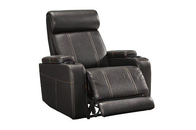 Boyband Power Recliner, , large
