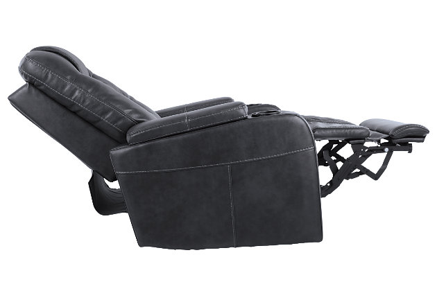 Composer Power Recliner, , large