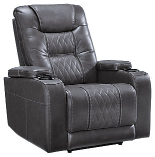 Composer Recliner Large
