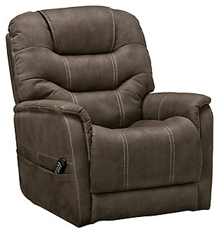 Ballister Power Lift Recliner, , large
