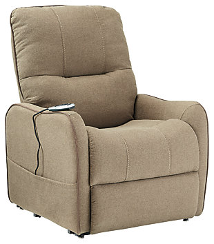 Enjoy Power Lift Recliner, , large