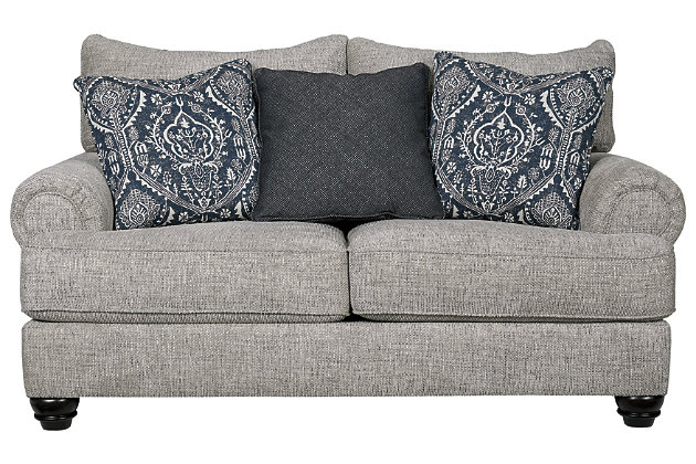 Morren Sofa and Loveseat, , large
