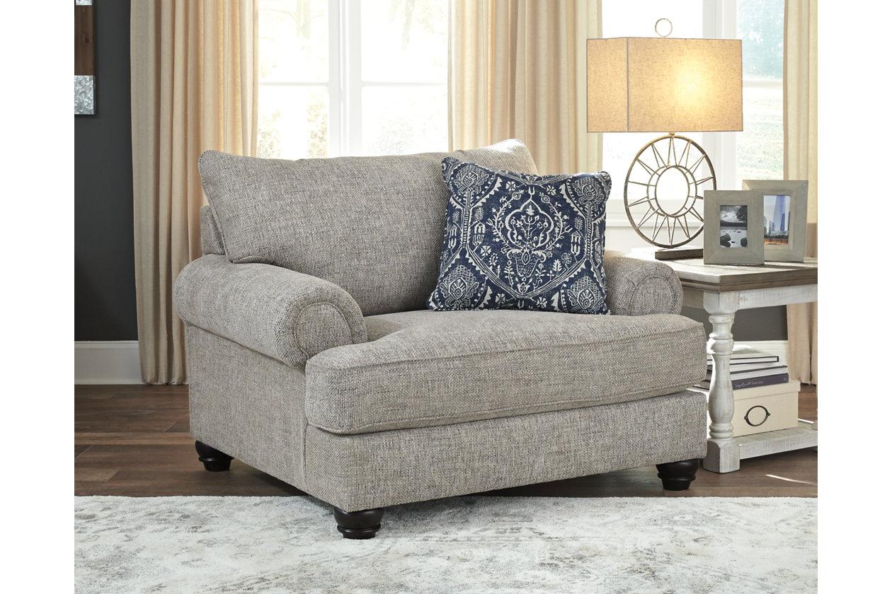 Morren Oversized Chair | Ashley Furniture HomeStore