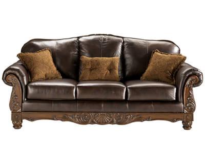 Sofa Product Shot