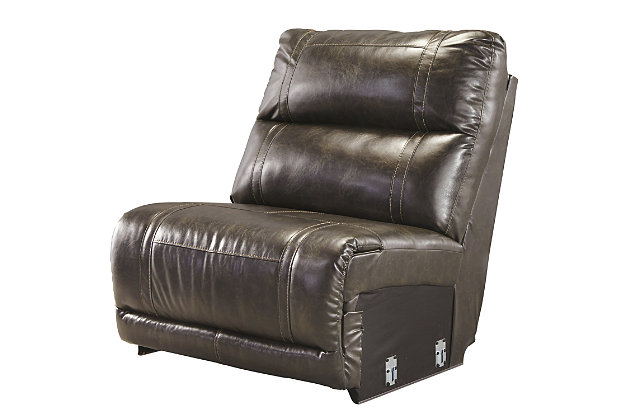 Dak Right-Arm Facing Recliner, , large