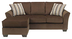 Geordie Sofa Chaise, , large