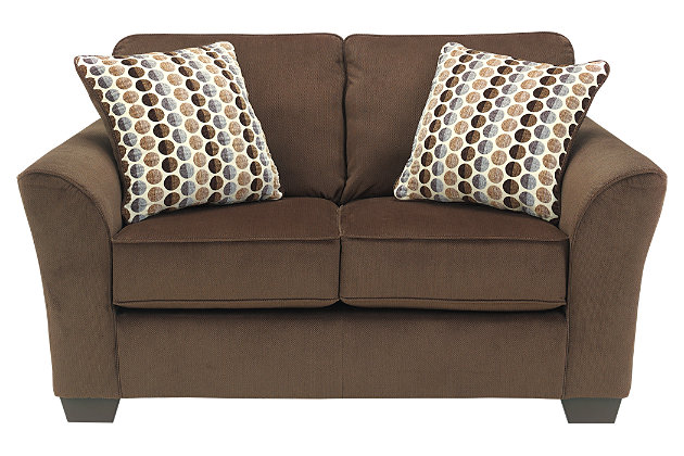 Geordie Loveseat, , large
