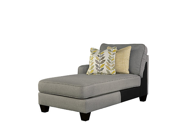 Chamberly Left-Arm Facing Corner Chaise, , large