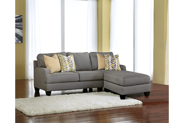 Chamberly Right-Arm Facing Corner Chaise, , large