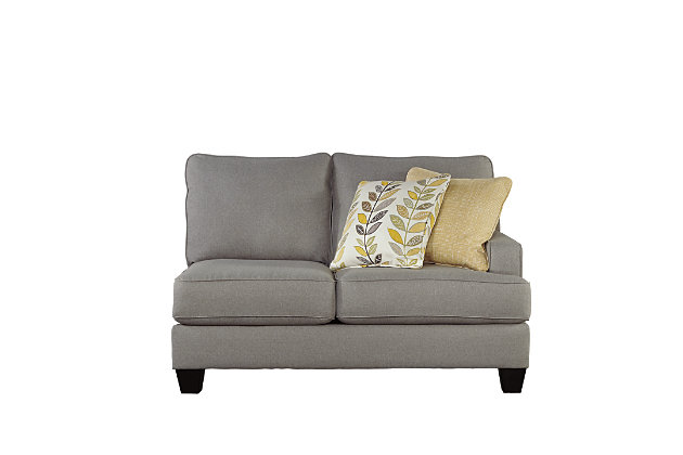 Chamberly Right-Arm Facing Loveseat, , large