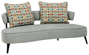 Hollyann RTA Sofa, , large