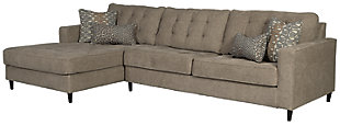 Flintshire 2-Piece Sectional with Chaise, , large