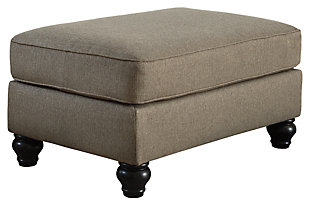 Hariston Ottoman, , large