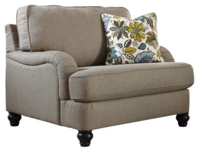 Hariston Oversized ChairAshley Furniture HomeStore