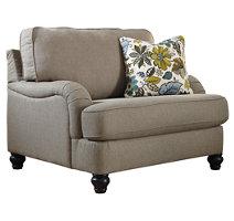 Hariston Loveseat | Ashley Furniture HomeStore