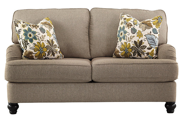 Hariston Loveseat