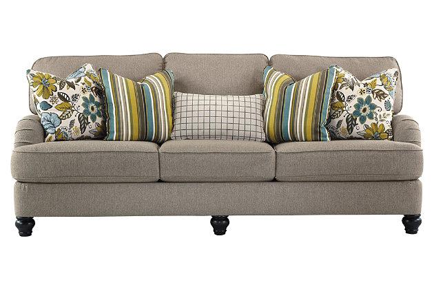 Hariston Sofa | Ashley Furniture HomeStore