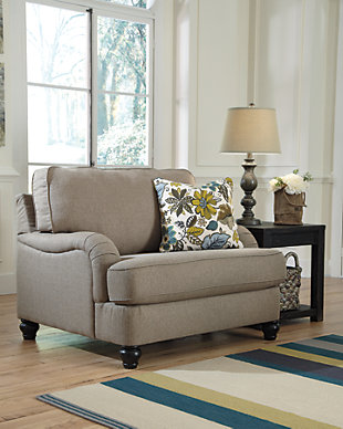 Hariston Sofa | Ashley HomeStore