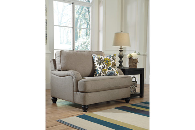 Hariston Oversized Chair, , large