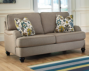 Hariston Loveseat, , rollover
