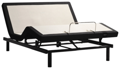 Design Ergo   Full Adjustable Base Charcoal Pedic Product Photo