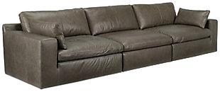 Alabonson 3-Piece Sectional, , large