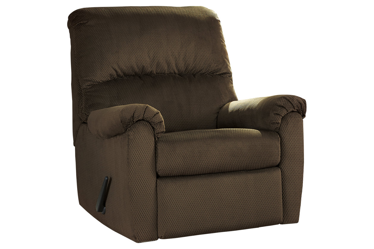 Images bronwyn swivel glider