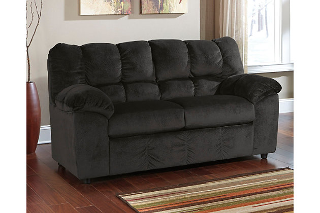 Julson Loveseat Ashley Furniture Homestore