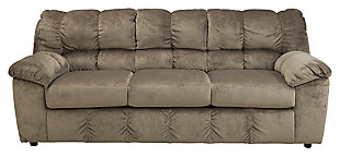 Julson Sofa, Dune, large