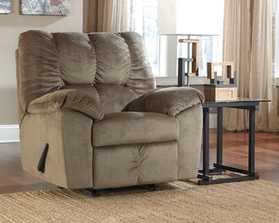 Dune Recliner Product Photo