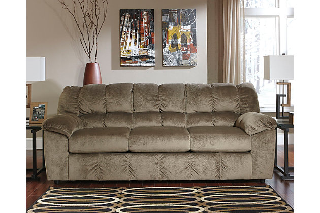 Julson Sofa | Ashley Furniture HomeStore