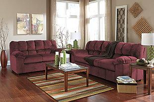 Julson Sofa and Loveseat set, , large