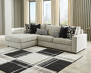 Ravenstone 2-Piece Sectional with Chaise, , rollover