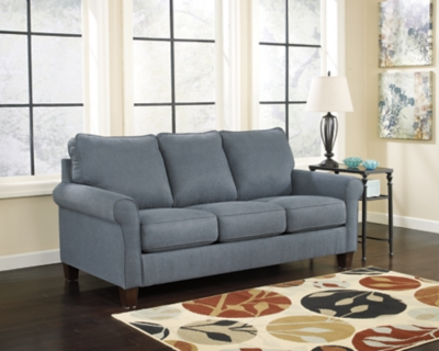 Zeth Full Sofa Sleeper Ashley Furniture HomeStore