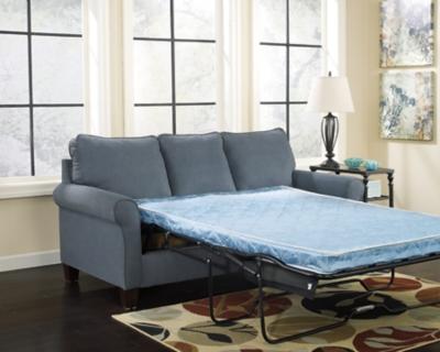 Zeth Full Sofa Sleeper Ashley Furniture HomeStore