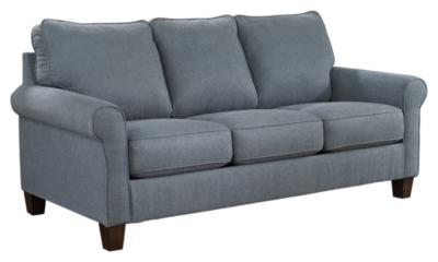 Zeth Queen Sofa Sleeper Ashley Furniture HomeStore