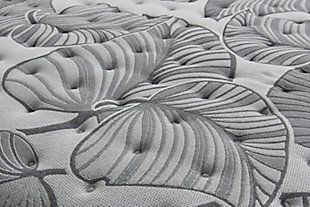 Sealy Ashcreek Medium King Mattress, Gray, large