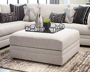 Neira Ottoman With Storage, , rollover