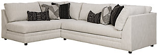 Neira 2-Piece Sectional, , large