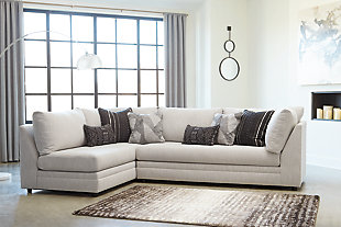Neira 2-Piece Sectional, , rollover