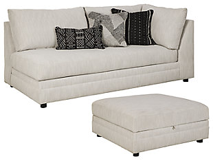 Neira Sofa and Ottoman, , large