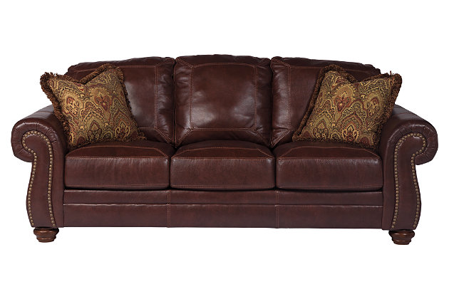 Hessel Sofa | Ashley Furniture Homestore