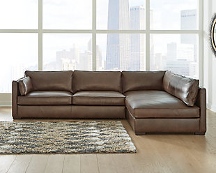 Kiessel 2-Piece Sectional, , rollover
