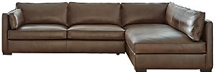 Kiessel 2-Piece Sectional, , large