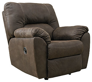 Tambo Recliner, Canyon, large