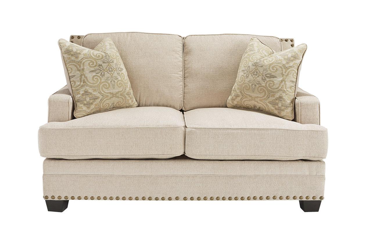 Tremendous Cloverfield Loveseat Ashley Furniture Homestore Ibusinesslaw Wood Chair Design Ideas Ibusinesslaworg