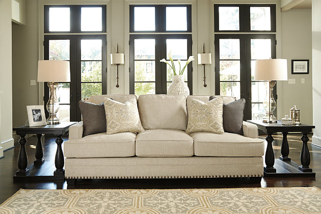 Cloverfield Sofa Ashley Furniture Home Store