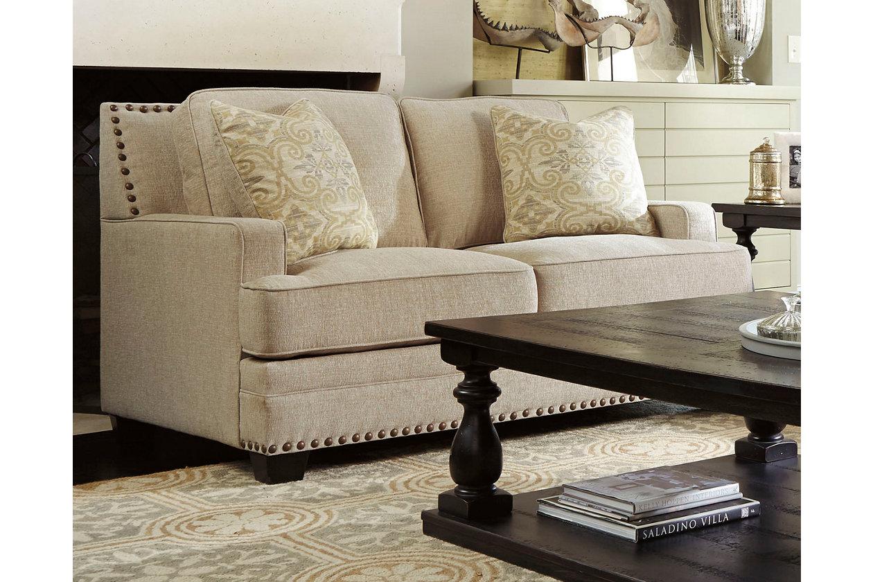 Brilliant Cloverfield Loveseat Ashley Furniture Homestore Ibusinesslaw Wood Chair Design Ideas Ibusinesslaworg